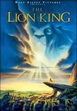 El rey león (1994) - Latino