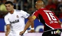 Goles Mallorca Real madird [0-5] Video Cristiano  Higuain