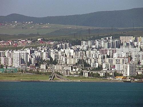 Фото Новороссийск