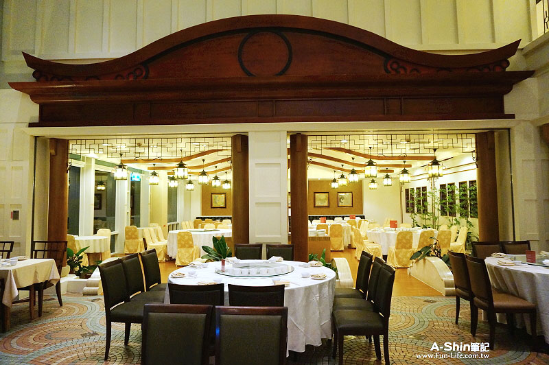 遠雄悅來飯店-唐苑中餐廳3