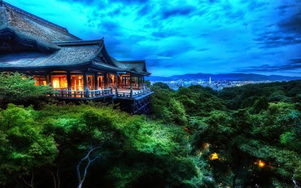 Kioto (Japan)