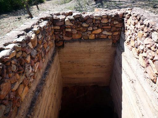mina de barita