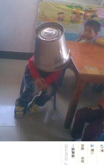 О методах воспитания в китайских детских садах