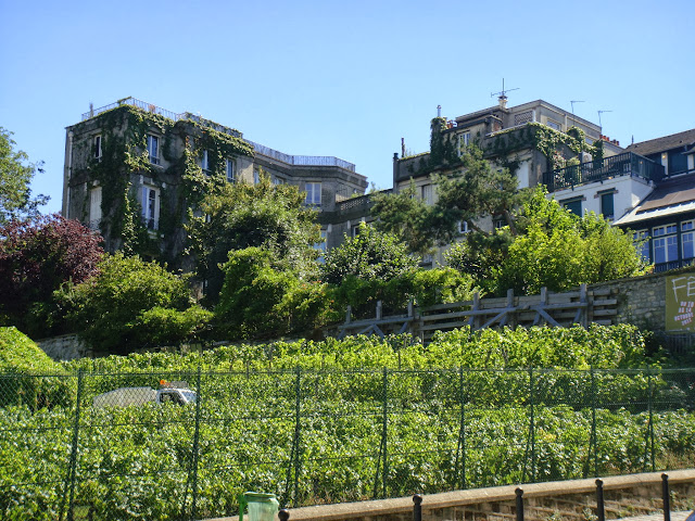 Butte, Montmartre, París, Elisa N, Blog de Viajes, Lifestyle, Travel