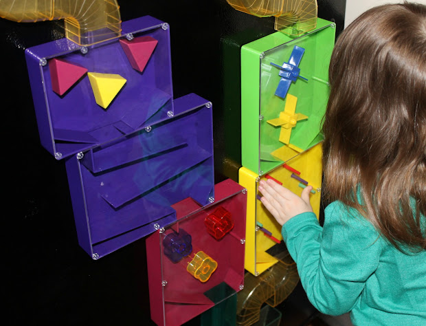 Wondermaze from Museum Toys