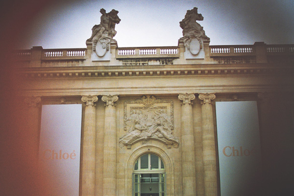RUNWAY: Chloé RTW F/W 2014
