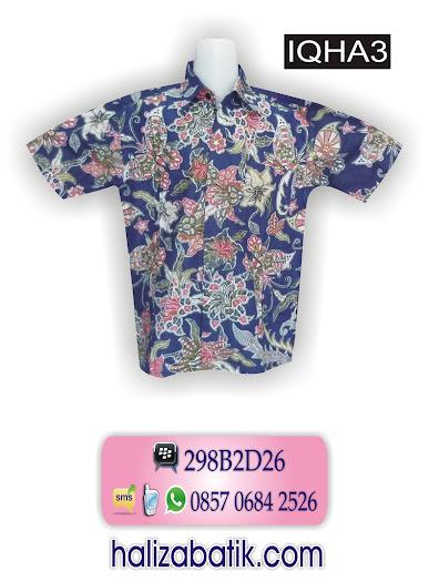 IQHA3 Gambar Baju Batik, Model Batik Anak, Baju Anak, IQHA3