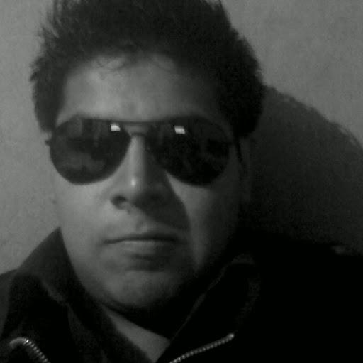 "Alejandro ""Alejandrock"" Jimenez"
