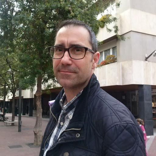 Jose Blesa