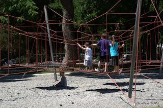 Zapio Playground