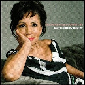 Who is Shirley Bassey Music and Vids?