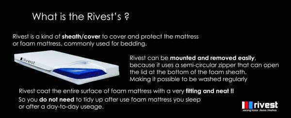 about rivest