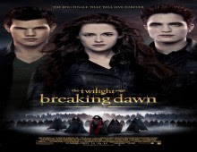 فيلم Twilight Saga: Breaking Dawn P2