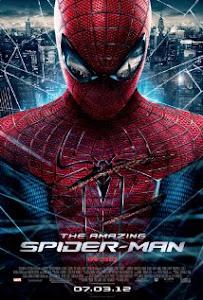 Người Nhện Siêu Đẳng - The Amazing Spider-man poster