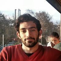 Saygın Burak Sevinç's avatar