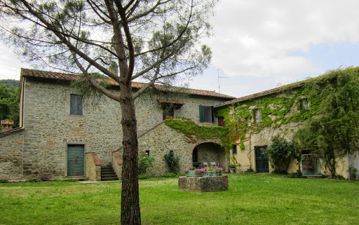 Our Farmhouse. From A Zany Slice of Italy