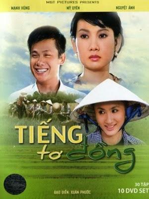 Tiếng Tơ Đồng