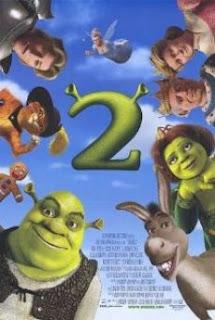 Shrek 2 - Shrek 2 2004 - 2004