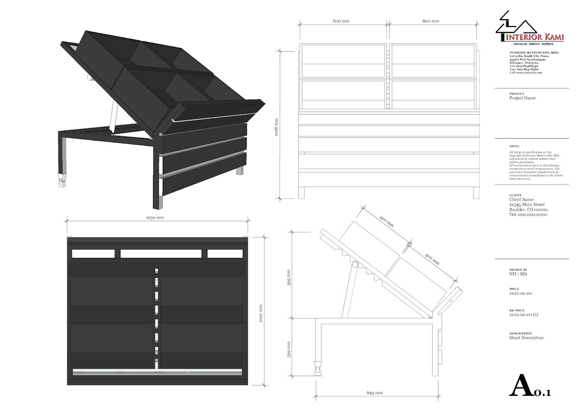 Mini Market Design Amp Build Bukit Anggerik Cheras Kl