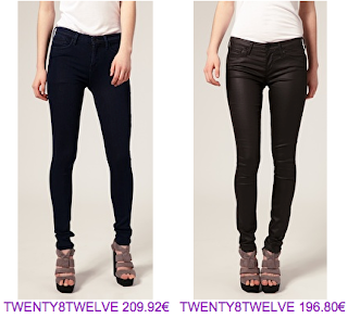 Twenty8Twelve pantalones