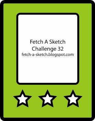 Fetch A Sketch Challenge Sketch #32