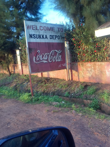 Welcome to Nsukka Depot