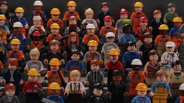 New Lego video from NHBC Foundation — encouraging youngsters into house-building