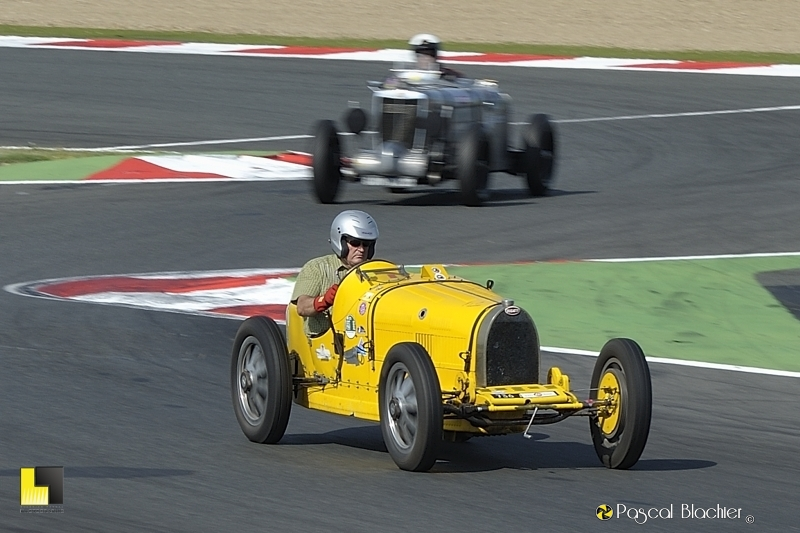 bugatti type 35 magny cours 2011 photo pascal blachier
