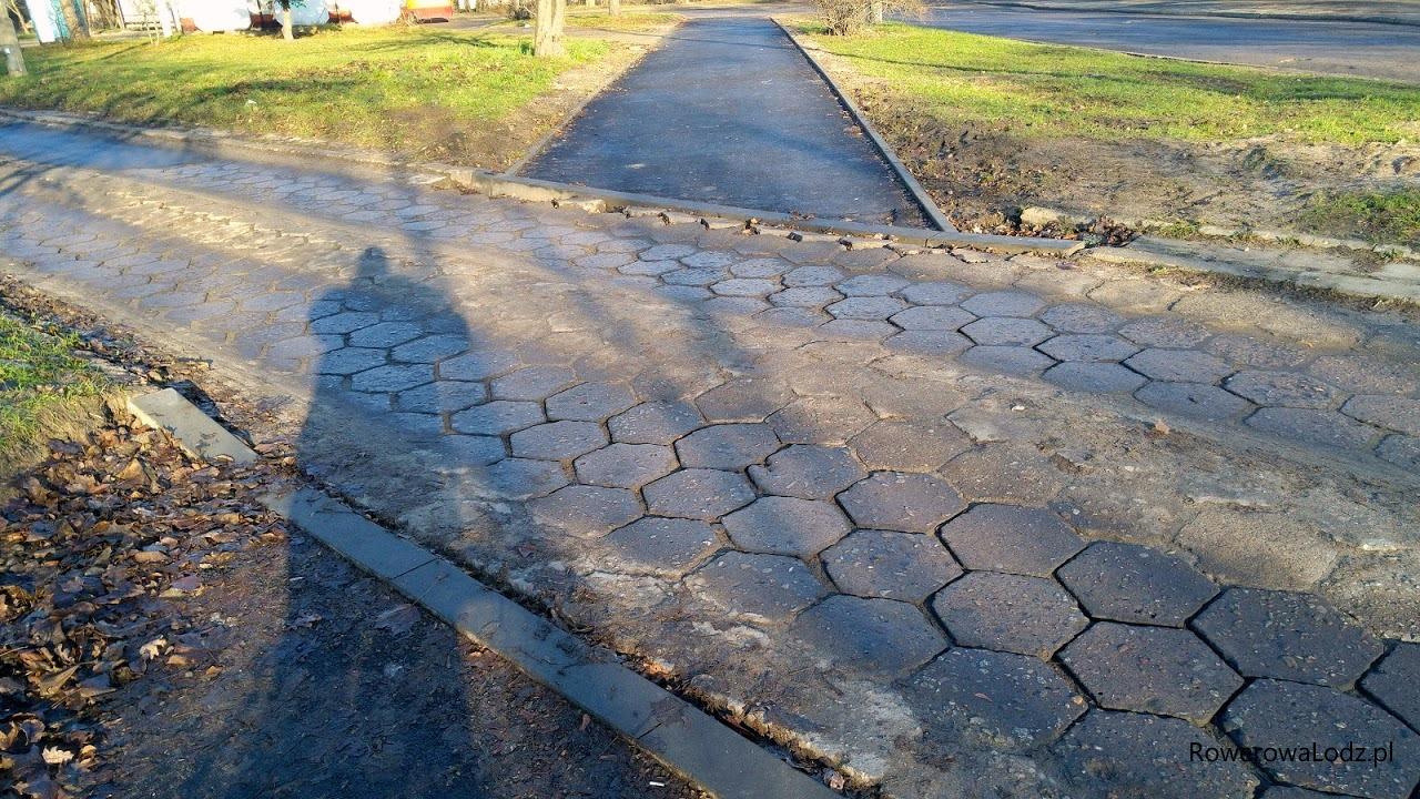 Dojazd do PKP Łódź Chojny będzie z przygodami