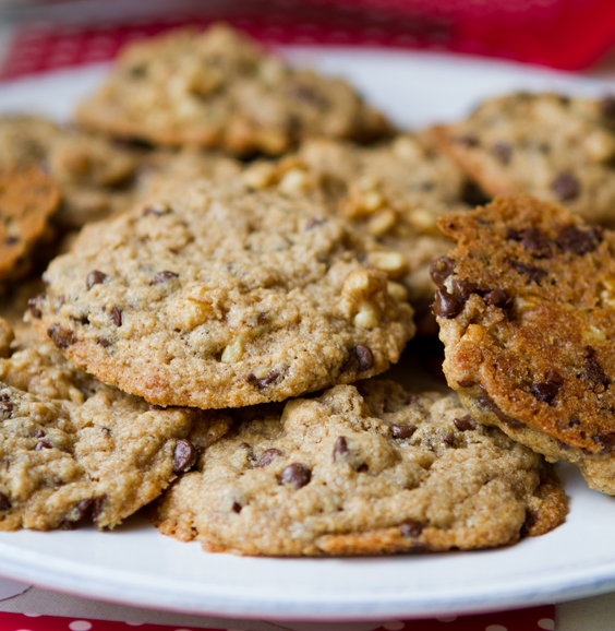 ... vanilla bean cookies i ve taken one of my favorite cookie recipes and