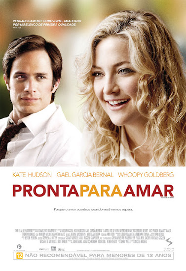Download - Pronta Para Amar – BDRip AVI Dual Audio + RMVB Dublado