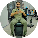 Ahmad Salman