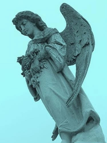 Meet Your Real Guardian Angel