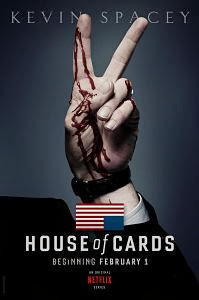 House of Cards Temporada 1 Online