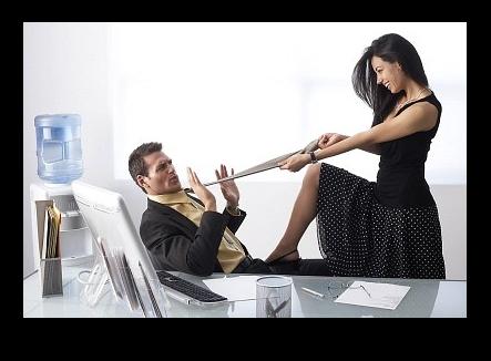 8 Kekejaman Yang Sering Dibuat Wanita Pada Pria