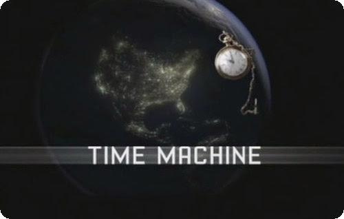 La m�quina del tiempo [BBC][DVDRip][Espa�ol][2004][3/3]