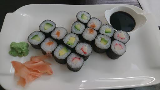 Kiwano Express, Südtiroler Pl. 9, 8020 Graz, Österreich, Sushi Restaurant, state Steiermark