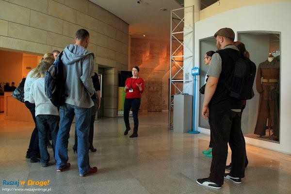 Muzeum Miasta Gdyni - wycieczka z przewodnikiem