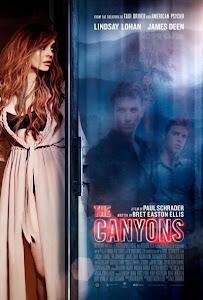 Trò Chơi Tình Ái - The Canyons poster