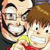 Brasileiro cria curta animado de Dragon Ball Z para o filho