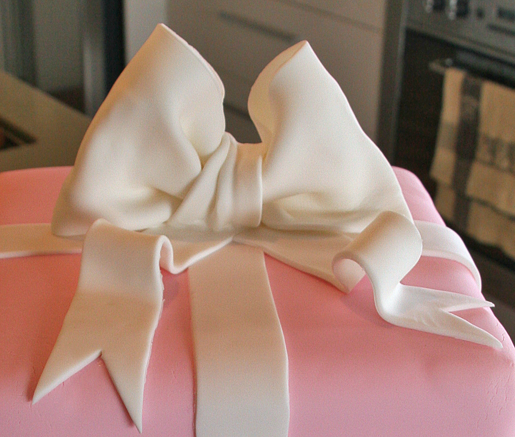 Black And White Tiffany Wedding Cake Cakes
