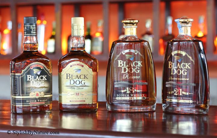 Black Dog Whisky Price In Delhi