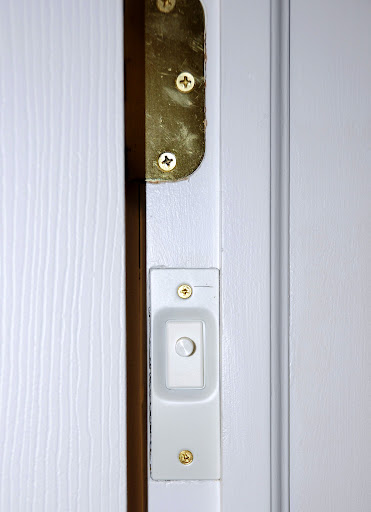 Wiring A Closet Door Jamb Switch
