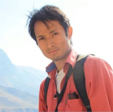 Daniel Nakasone Photo 3