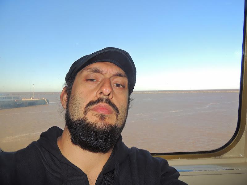 Ludemon en Argentina y Uruguay, inolvidable. DSCN2854