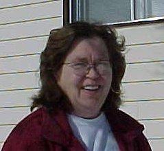 Kathleen Docherty
