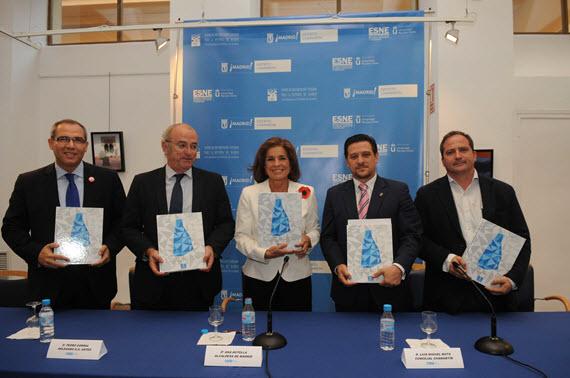 Nuevo libro 'Chamartín: Aldea, Villa, Distrito'