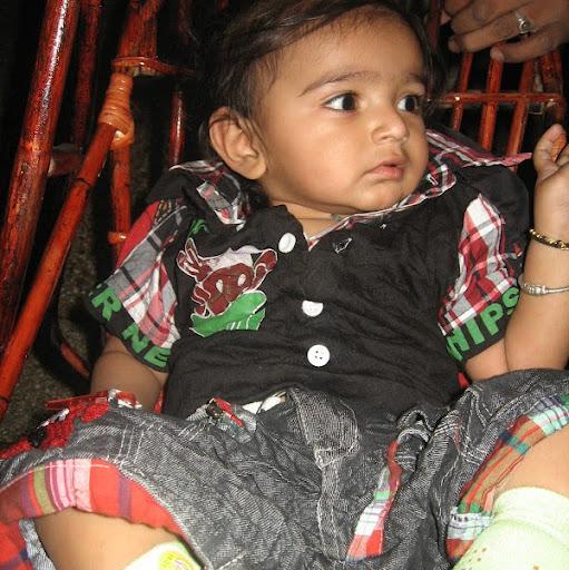 Bhumika Rathod Photo 6