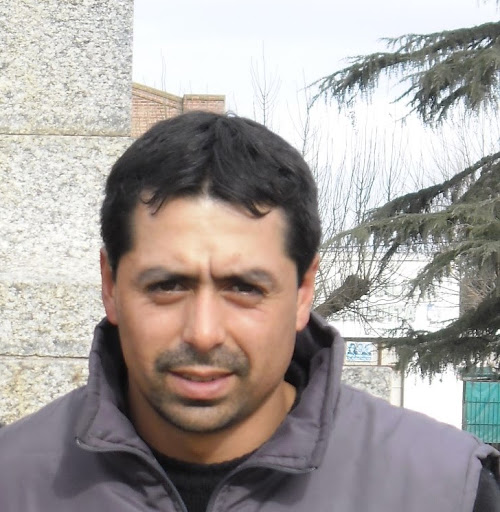 Manuel Barroca Photo 2
