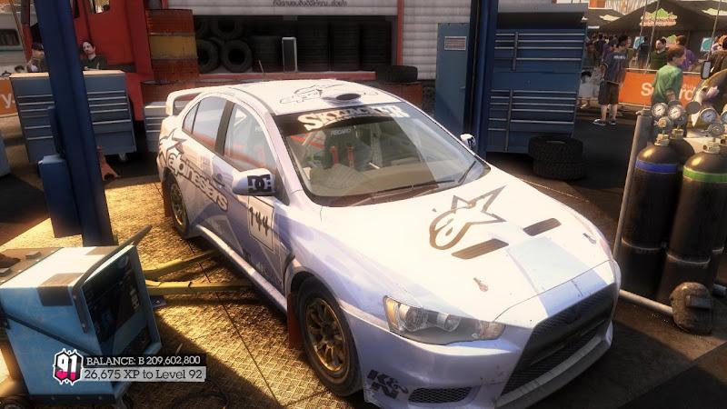 รายการรถกลุ่ม Rally ใน DiRT2 Mer-03
